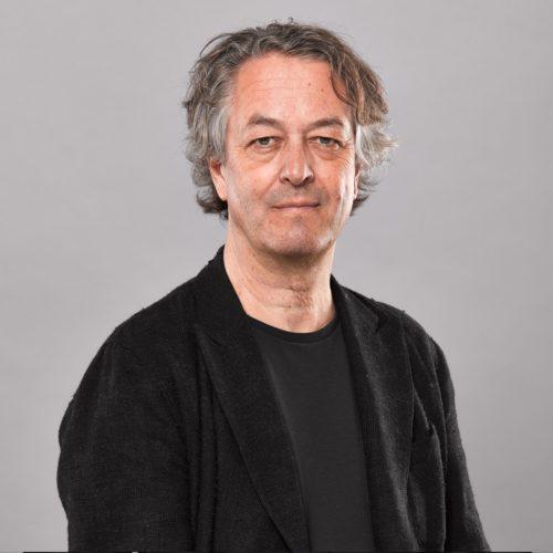 Björn Bartholdy