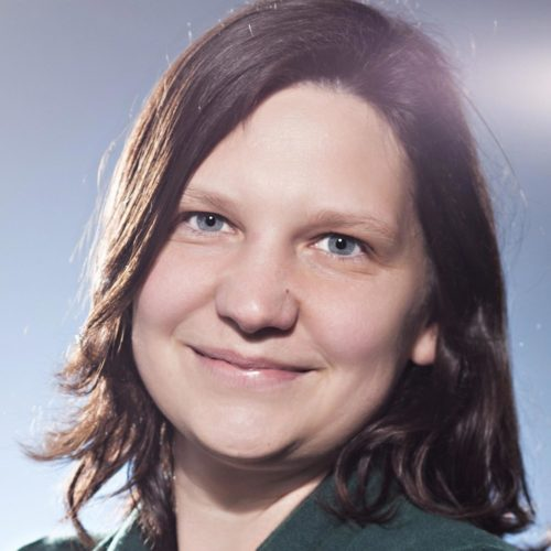 Friederike Siller