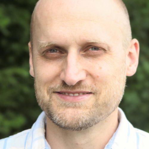 Arno Görgen