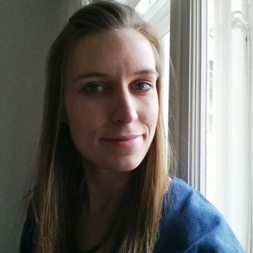 Rikke Jansen