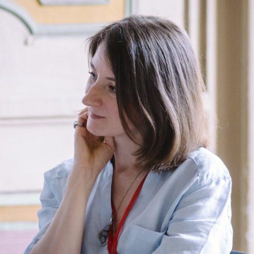 Maddalena Grattarola