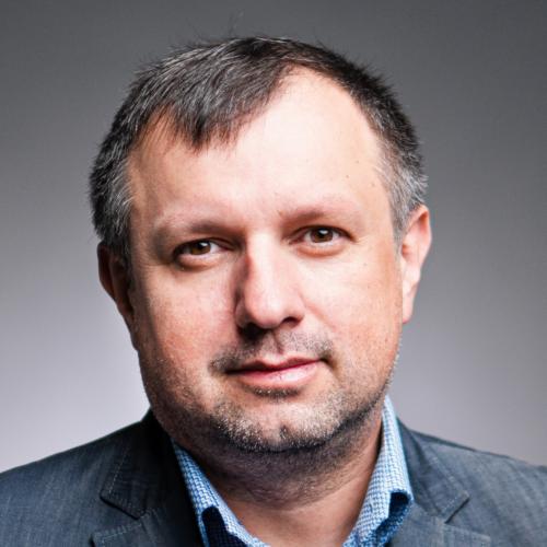Marcin Wardaszko